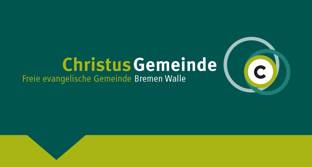 Christus-Gemeinde Bremen Walle